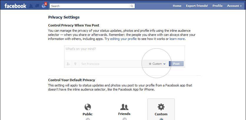 Hướng dẫn cách bảo mật, bảo vệ tài khoản facebook toàn tập