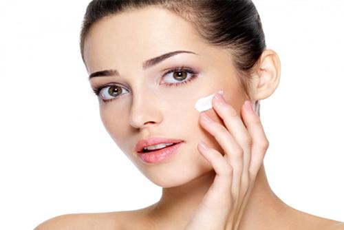 Top 4 bước sử dụng kem trị nám da