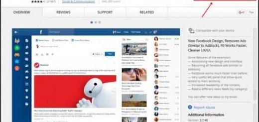 Top 2 cách thay đổi giao diện Facebook bằng Flatbook, Stylish