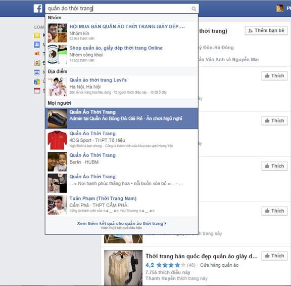Cách phân tích thị trường và đối thủ cạnh tranh trên Facebook toàn tập