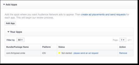 Hướng dẫn cách sử dụng Facebook Audience Network