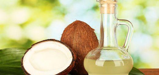 Top 4 cách trị mụn với dầu dừa đơn giản làm tại nhà