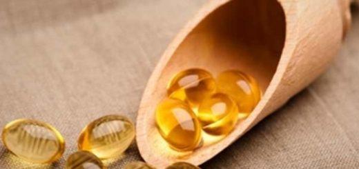 Cách trị mụn thâm cấp tốc bằng vitamin e, cà rốt, nha đam