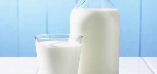 Cách trị mụn thâm bằng sữa tươi, tỏi
