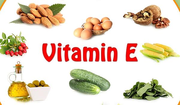 Bổ sung vitamin gì để trị mụn trứng cá