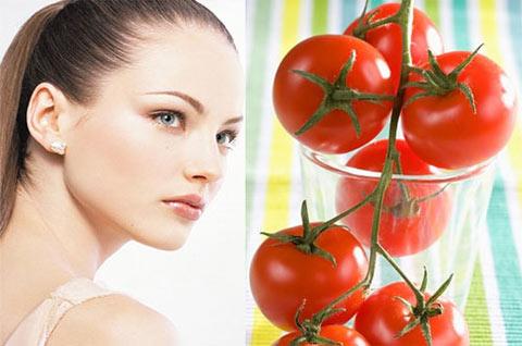 Top 5 cách trị nám đơn giản tại nhà bằng cà chua