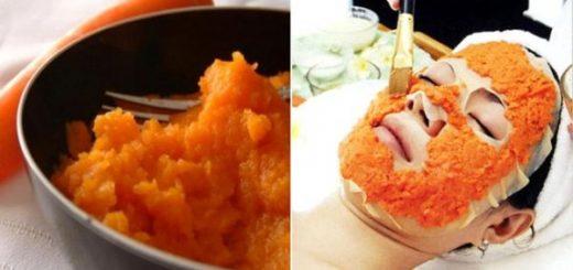 Top 3 cách trị nám da bằng hỗn hợp cà rốt đơn giản