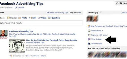 Hướng dẫn phân tích chỉ số Fanpage Facebook, đánh giá Fanpage tốt