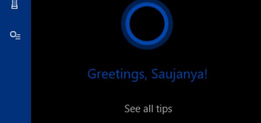 Cách thêm Gmail vào Cortana trong Win 10