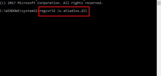 [Fixed 100%] Lỗi Atiadlxx.dll