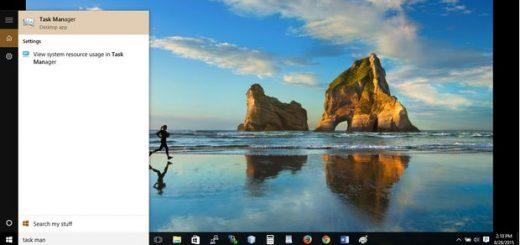 Hướng dẫn vô hiệu hóa Touchpad trên Win 10
