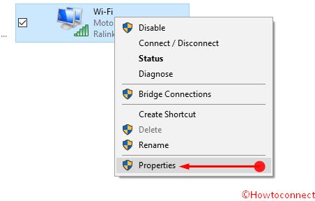 [Fixed 100%] Xung đột IP mạng LAN trên Win 10