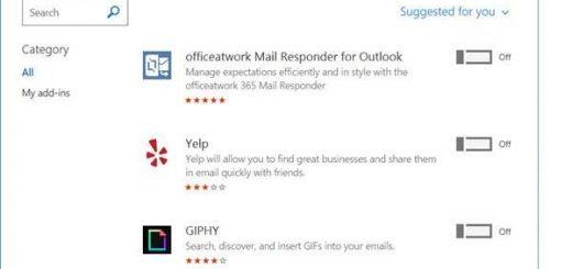 Hướng dẫn gỡ bỏ hoàn toàn add-in của Outlook