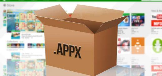 Hướng dẫn cài đặt file .appx không gây ra lỗi