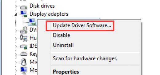 Hướng dẫn cập nhật Driver tự động bằng Device Manager
