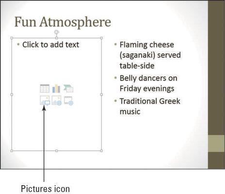 Hướng dẫn chèn hình ảnh vào PowerPoint nâng cao