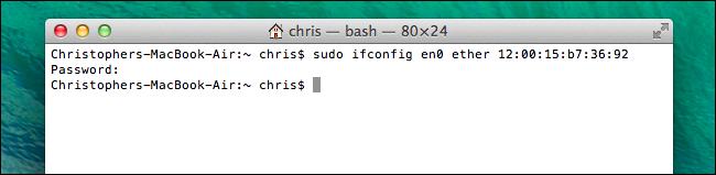 Hướng dẫn thay đổi địa chỉ MAC của máy tính nhanh chóng