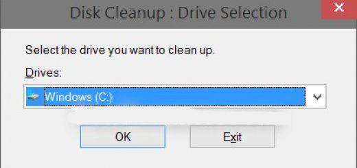 Hướng dẫn sử dụng Disk Cleanup trong Win 10 chi tiết