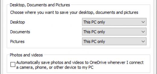 Cách đồng bộ hóa đơn giản thư mục trên Windows với Google Drive, OneDrive và Dropbox