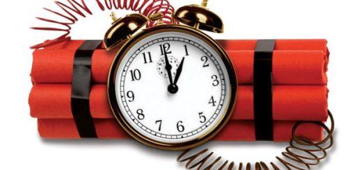 Hướng dẫn hẹn giờ tắt máy bằng lệnh CMD