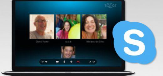Camera bị ngược khi gọi skype