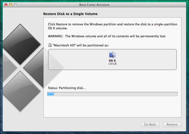 Cách cài Windows trên máy Mac mượt nhất