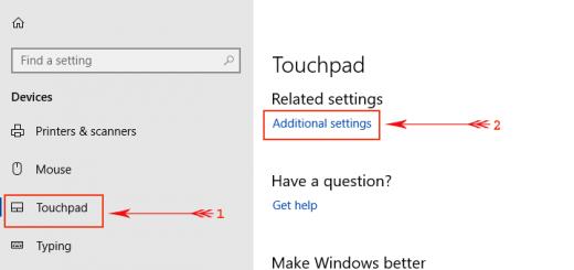 [Fixed 100%] Không sử dụng chuột cảm ứng Laptop HP trên Win 10