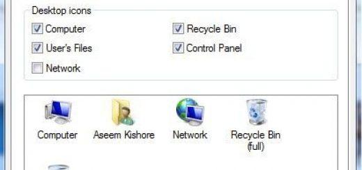 [Fixed 100%] Lỗi mất biểu tượng icons trên Desktop