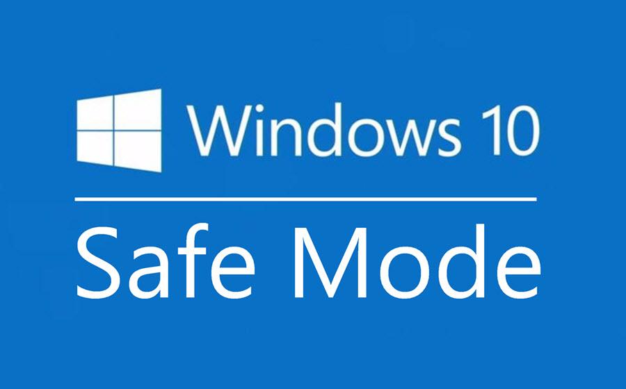 Hướng dẫn vào Safe Mode trên Win 10