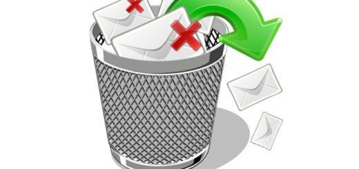 Hướng dẫn khôi phục email đã xóa từ Outlook