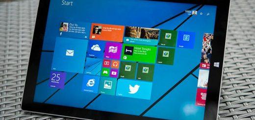 Hướng dẫn sao chép văn bản trên máy tính bảng windows