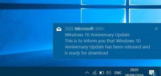 Cách tắt thông báo Windows Defender nhanh chóng