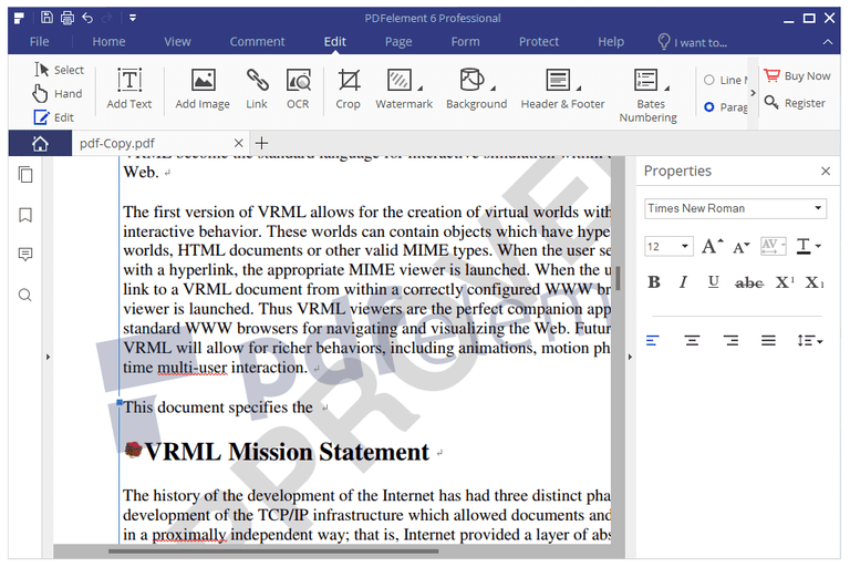 Top 8 công cụ chỉnh sửa file PDF được dùng nhiều nhất