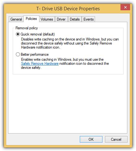 [Fixed 100%] Lỗi Ejecting USB Mass Storage Device