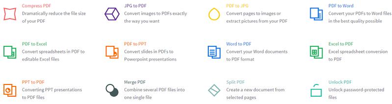 Top 3 cách chuyển PDF sang Word không bị lỗi font