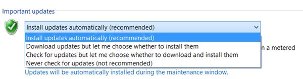 Hướng dẫn tắt Windows Update vĩnh viễn trên Win 10