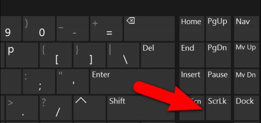 [Fixed 100%] Phím mũi tên không hoạt động trong Excel