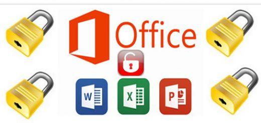 Hướng dẫn tạo mật khẩu cho file Word, Excel không cần dùng phần mềm