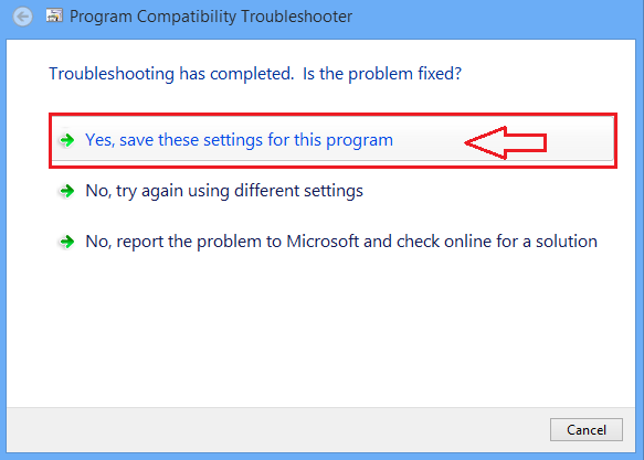 [Fixed 100%] Lỗi Program has stopped working