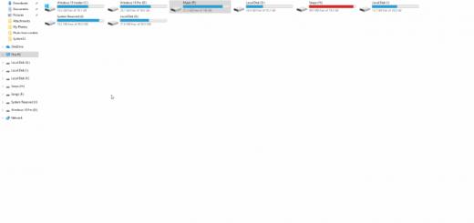 [100%] Cách ẩn thanh Taskbar khi phóng to cửa sổ trong Win 10