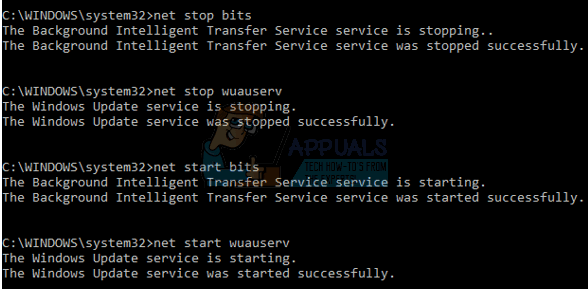 [Fixed 100%] Lỗi 0x80080008