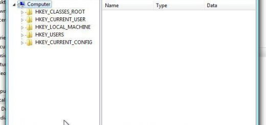 Hướng dẫn xóa Registry rác trên máy tính