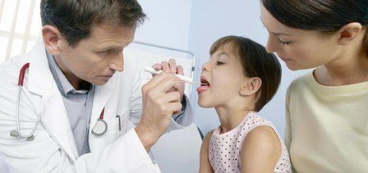 Cắt amidan vì bị hen suyễn ở trẻ em?