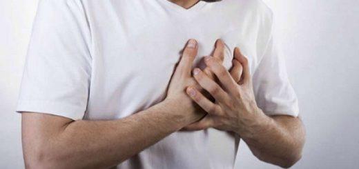 Bị đau nhói ngực trái khi hít sâu là dấu hiệu bệnh gì? có nguy hiểm không?