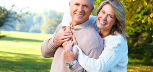 Thụ tinh nhân tạo cho người lớn tuổi?