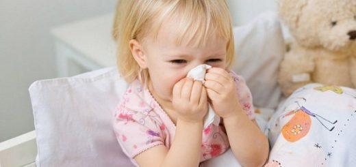 Điều trị bệnh hen suyễn ở trẻ