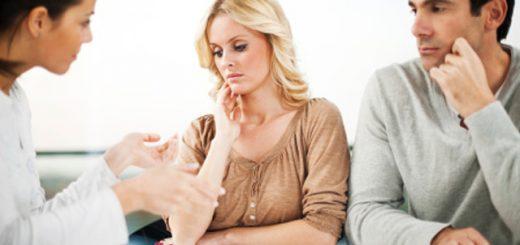 Điều trị cảnh vợ chồng hiếm muộn con