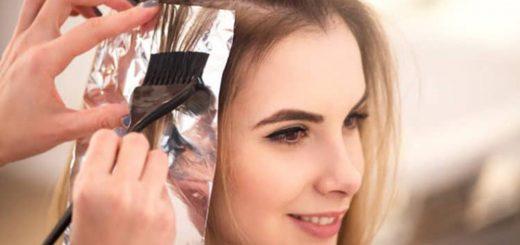 Mùi của thuốc uốn tóc cho gây độc không?