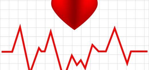 Bị nhịp tim chậm, thỉnh thoảng hơi khó thở, cơ thể suy nhược