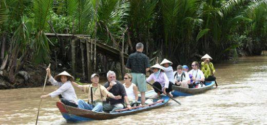 Kinh nghiệm du lịch Bình Thủy, Cần Thơ cho người mới